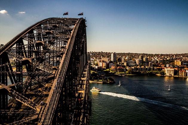 australien_sydneyharbourbridge